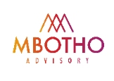 Mbotho Advisory (Pty) Ltd