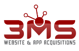 B2B Marketplace 3MS Website and App Acquisitions in